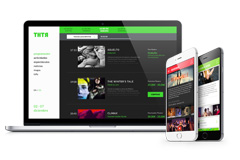 Ysznfestivales app web